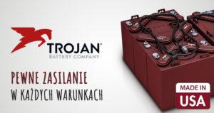 Akumulatory Trojan Tarnów